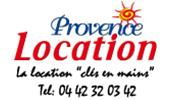 Provence Location